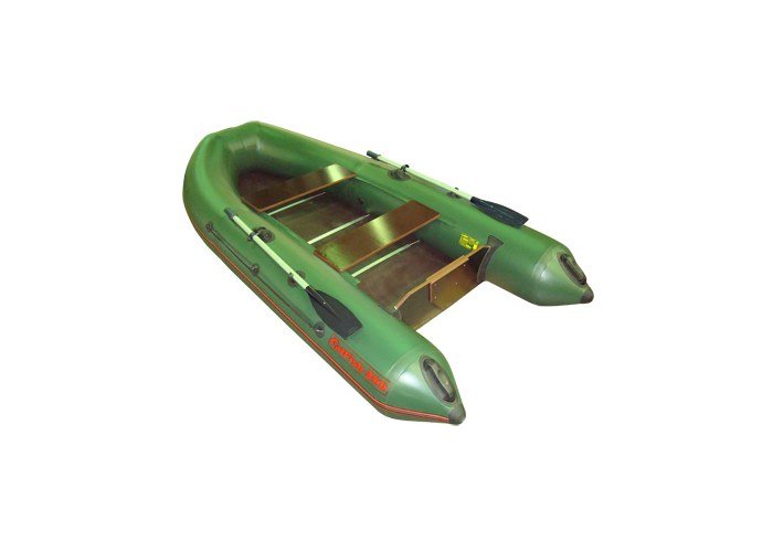 белорусские лодки пвх